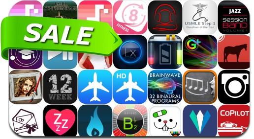 iPhone & iPad App Price Drops - July 26, 2015