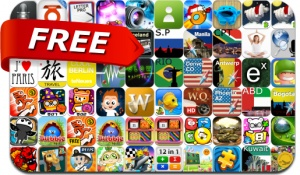 iPhone and iPad Apps Gone Free - November 30