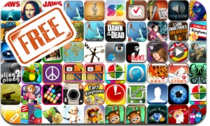 iPhone and iPad Apps Gone Free - June 29