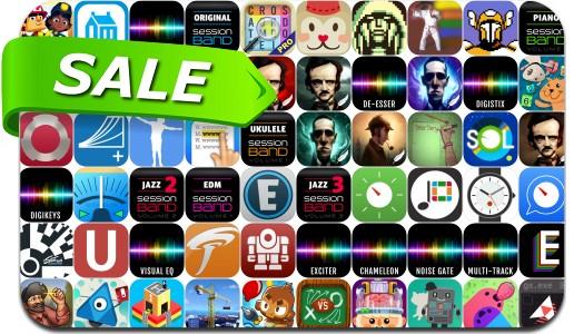 iPhone & iPad App Price Drops - April 10, 2020