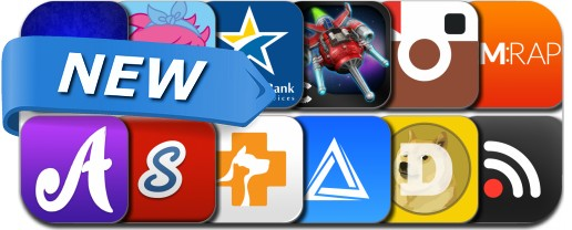 Newly Released iPhone & iPad Apps - February 5, 2014