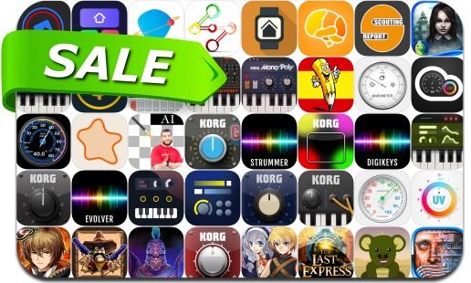 iPhone & iPad App Price Drops - June 17, 2021