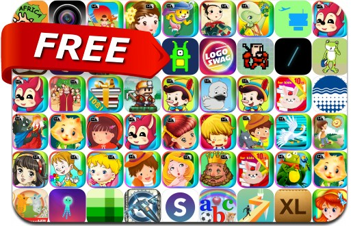 iPhone & iPad Apps Gone Free - December 3, 2016