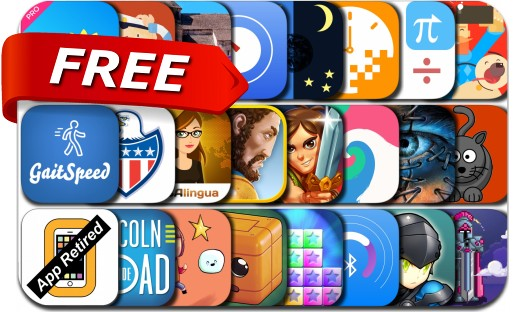 iPhone & iPad Apps Gone Free - February 15, 2020