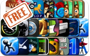 iPhone and iPad Apps Gone Free - August 26