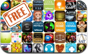 iPhone and iPad Apps Gone Free - June 26
