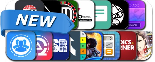 Newly Released iPhone & iPad Apps - March 3, 2015