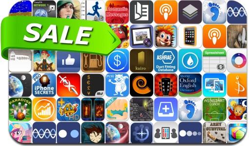 iPhone & iPad App Price Drops - May 2, 2014