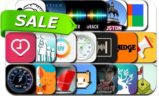iPhone & iPad App Price Drops - March 2, 2021