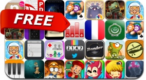 iPhone & iPad Apps Gone Free - February 25