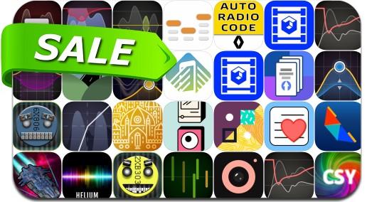iPhone & iPad App Price Drops - July 13, 2021