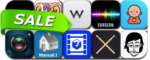 iPhone & iPad App Price Drops - May 11, 2021