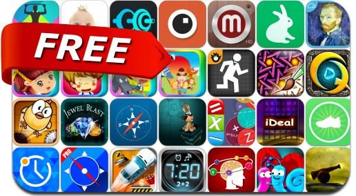 iPhone & iPad Apps Gone Free - February 18, 2014