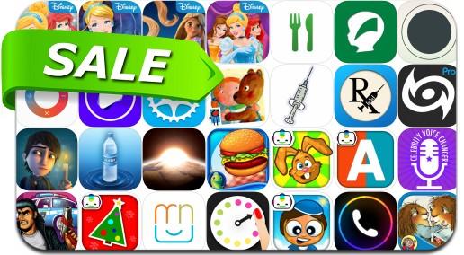 iPhone & iPad App Price Drops - June 7, 2016