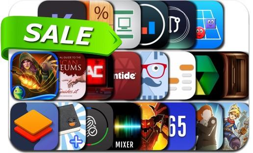 iPhone & iPad App Price Drops - January 28, 2021