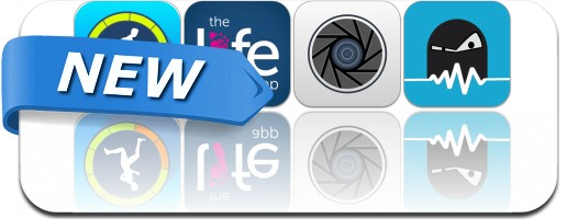 Newly Released iPhone & iPad Apps - January 5, 2015