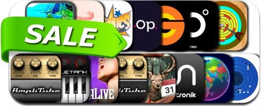 iPhone & iPad App Price Drops - January 12, 2019
