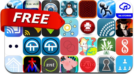 iPhone & iPad Apps Gone Free - July 21, 2015