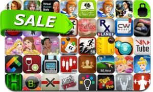 iPhone & iPad App Price Drops - February 6
