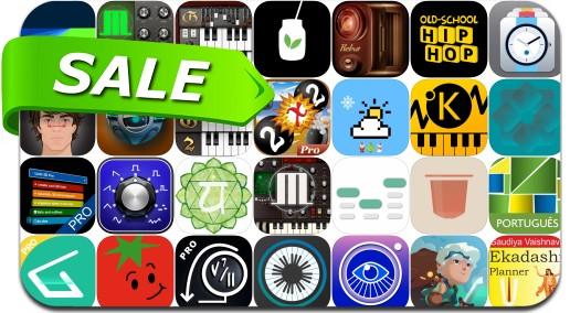 iPhone & iPad App Price Drops - February 13, 2021