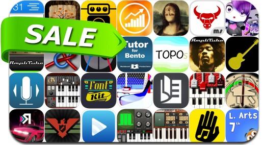 iPhone & iPad App Price Drops - September 23, 2016