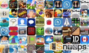 Newly Released iPhone and iPad Apps - May 15