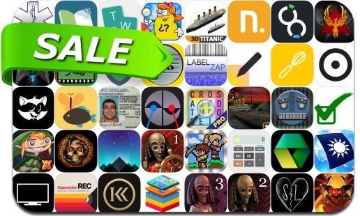 iPhone & iPad App Price Drops - May 11, 2020