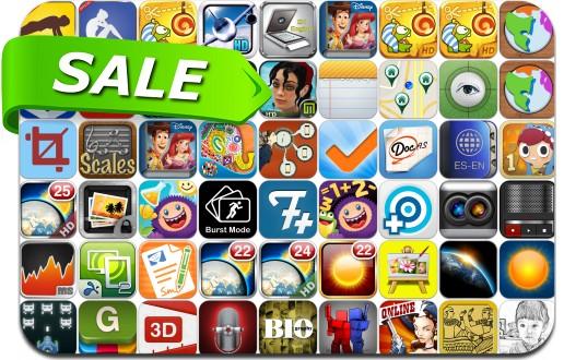 iPhone & iPad App Price Drops - June 4