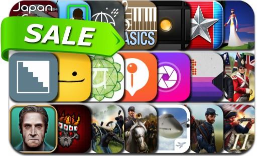iPhone & iPad App Price Drops - February 9, 2019