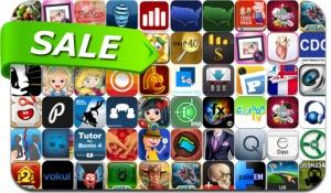 iPhone & iPad App Price Drops - February 13