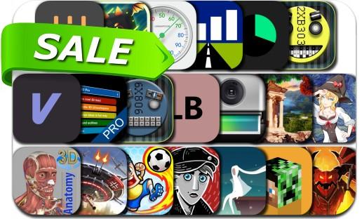 iPhone & iPad App Price Drops - December 31, 2020