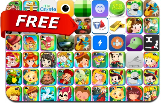 iPhone & iPad Apps Gone Free - January 21, 2015