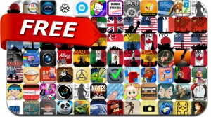 iPhone and iPad Apps Gone Free - November 17
