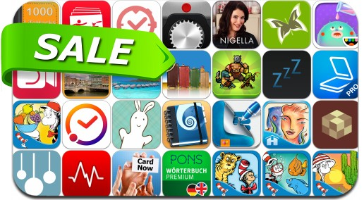 iPhone & iPad App Price Drops - March 4, 2015