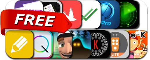 iPhone & iPad Apps Gone Free - March 30, 2019