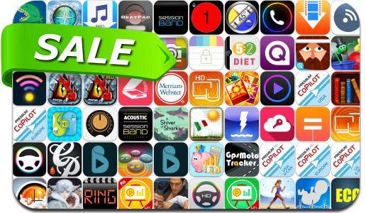 iPhone & iPad App Price Drops - April 26, 2014