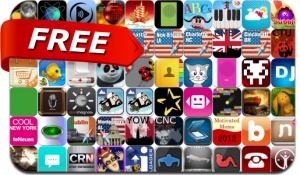 iPhone and iPad Apps Gone Free - December 1