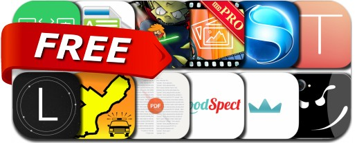 iPhone & iPad Apps Gone Free - May 30, 2017