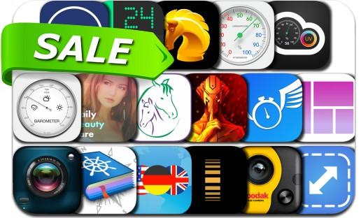 iPhone & iPad App Price Drops - January 4, 2020
