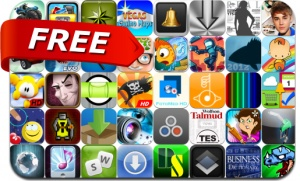 iPhone and iPad Apps Gone Free - December 11