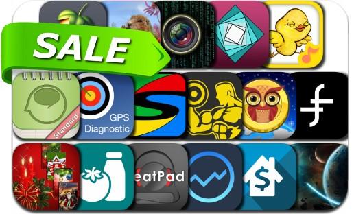 iPhone & iPad App Price Drops - December 1, 2016