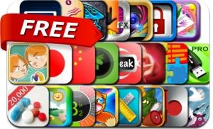iPhone & iPad Apps Gone Free - February 18