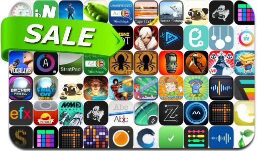 iPhone & iPad App Price Drops - November 20, 2018