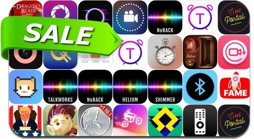 iPhone & iPad App Price Drops - July 3, 2021