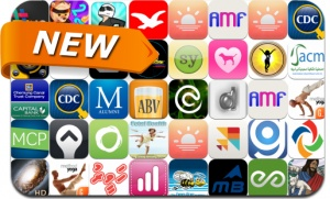 Newly Released iPhone & iPad Apps - February 20