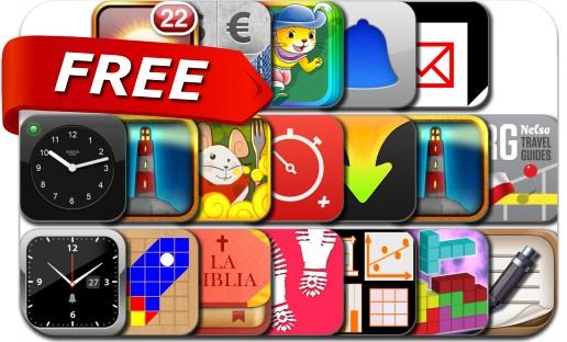 iPhone & iPad Apps Gone Free - February 11, 2014