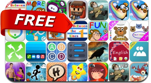 iPhone & iPad Apps Gone Free - May 3, 2014
