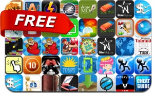 iPhone and iPad Apps Gone Free - January 12