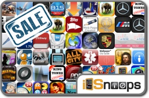iPhone and iPad Apps Price Drops - May 30