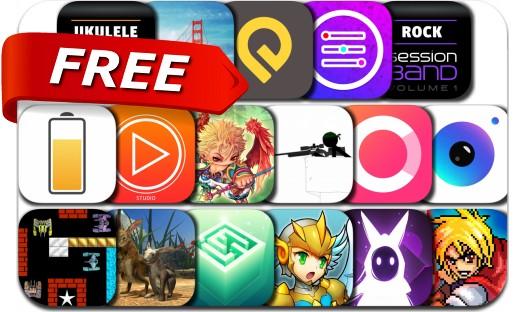 iPhone & iPad Apps Gone Free - November 14, 2020